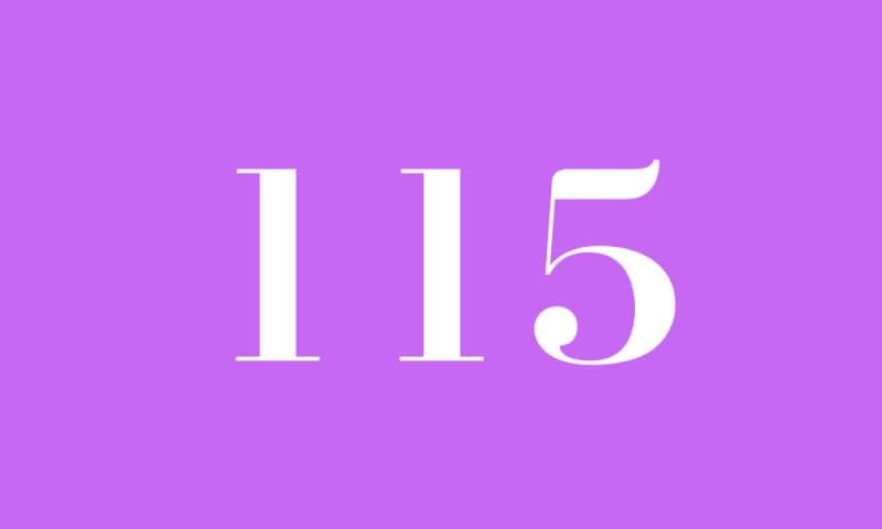 エンジェル ナンバー 1155