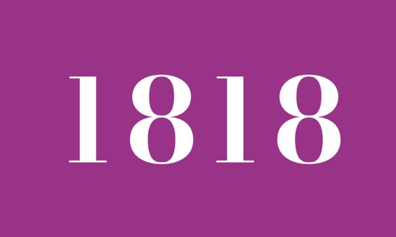 1818】のエンジェルナンバーの意味・恋愛・復縁・ツインレイ『豊かさを ...
