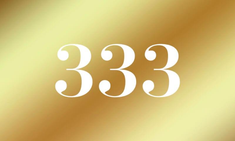 【333】のエンジェルナンバーの意味・恋愛・復縁『人々に貢献してください』