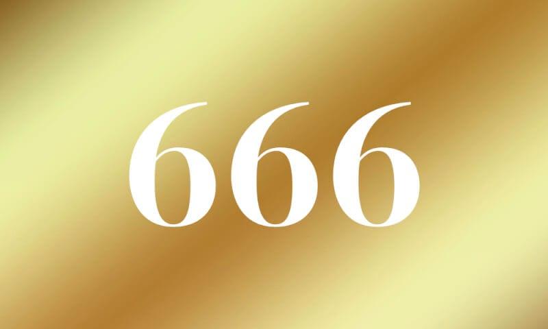 666 のエンジェルナンバーの意味 恋愛 物質面の不安を手放して