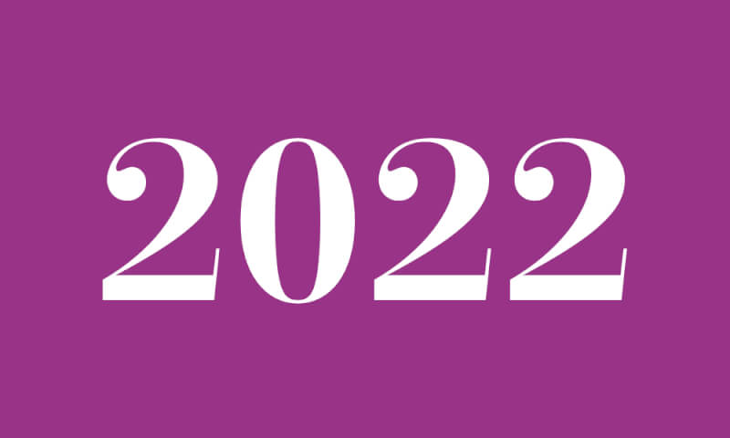 2022】のエンジェルナンバーの意...