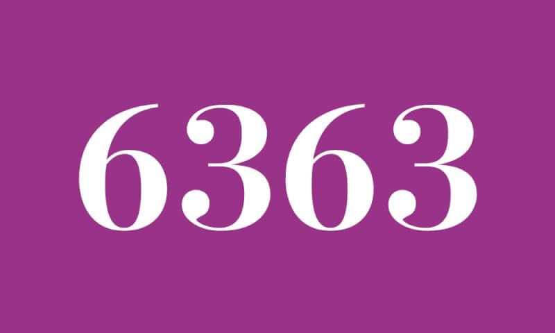 6363】のエンジェルナンバーの意味・恋愛『アセンデッドマスター